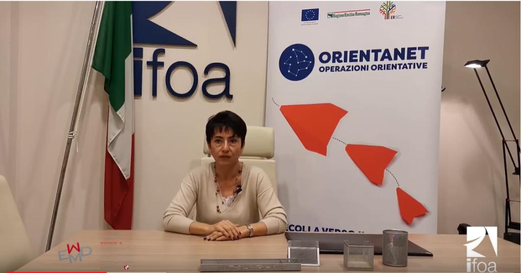 Nadia Caraffi