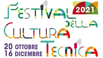 Festival della Cultura Tecnica - Logo2021